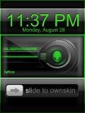 alien ware verde g hc