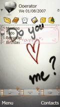 Do you love ME..??